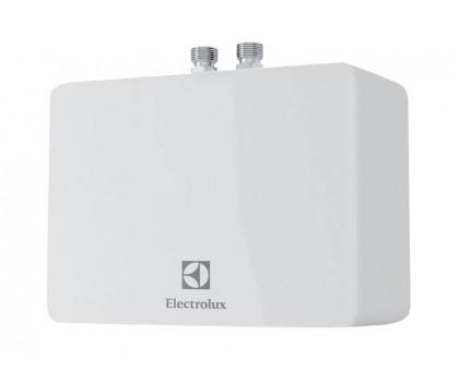 Проточный водонагреватель электрический Electrolux NP 4 AQUATRONIC 2.0
