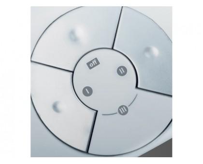 Проточный водонагреватель электрический SMARTFIX 2.0 T (3.5kw) - кран