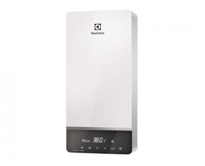 Проточный водонагреватель электрический Electrolux NPX 12-18 Sensomatic Pro