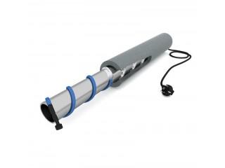 Греющий кабель для обогрева труб