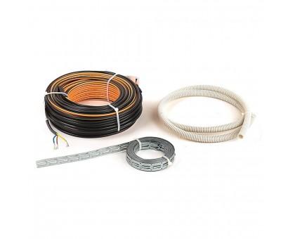 Нагревательный кабель Теплолюкс ProfiRoll 3,8-4,5 м2 675Вт