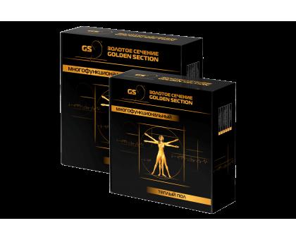 Нагревательная секция GS- 240-15.0- 1.5м2