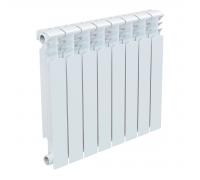 Радиатор биметаллический Lammin PREMIUM  06 секции
