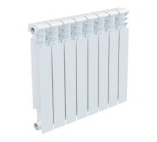 Радиатор биметаллический Lammin PREMIUM  04 секции
