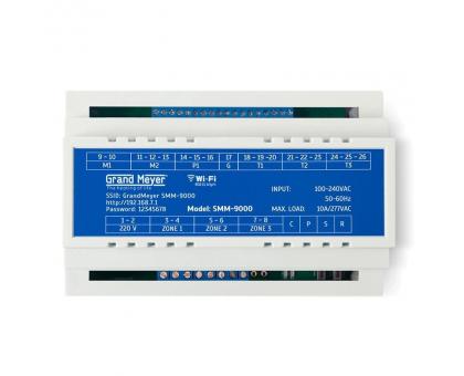 SMM-9000 Wi-Fi
