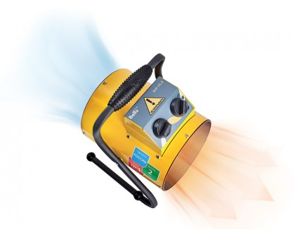 Тепловая пушка электрическая Ballu BHP-PE-3