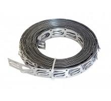 Лента монтажная для крепления кабеля 1м.