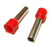Гильзы обжимные 1.5 мм2