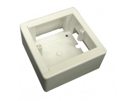 Коробка для накладного монтажа
